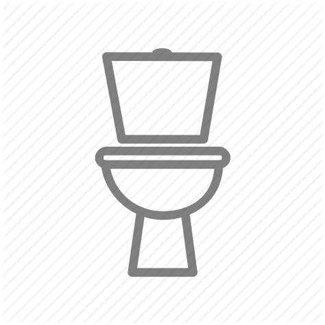 restroom bidet bathroom bidet restroom toilet wc icon icon