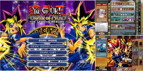 Free Download Games Yu Gi Oh Full Version | free download game yu gi oh power of chaos the legend