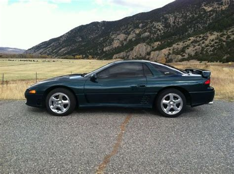 automobile air conditioning repair 1993 mitsubishi diamante interior lighting sell used mitsubishi 3000gt vr4 1993 excellent condition 42 125 miles in livingston montana