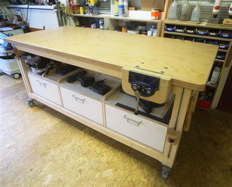 assembly bench new workbench assembly table by studioformaat