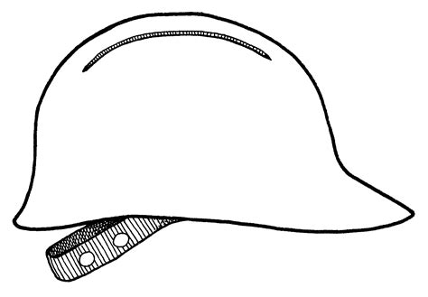 coloring pictures of hard hats free hard hats pictures download free clip art free clip