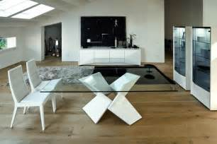 modern dining room tables modern dining room furniture designs trellischicago