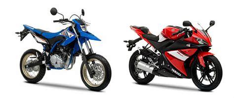 125 Motorräder Mit 15 Ps by Japanische 125er Modellnews
