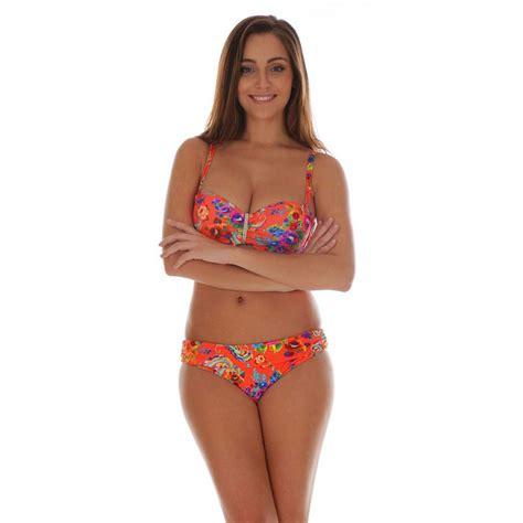 maillot de bain femme livia livia maillot de bain 2 pi 232 ces balconnet corbeille