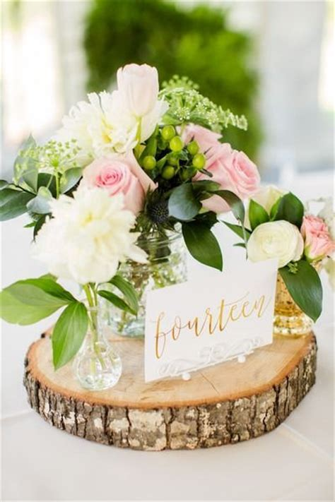 Beautiful Wedding Flower Arrangements by Best 25 Wedding Centerpieces Ideas On