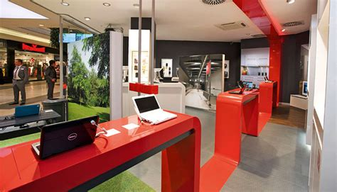 windows mobile shop mobile stores vodafone shops germany 187 retail design