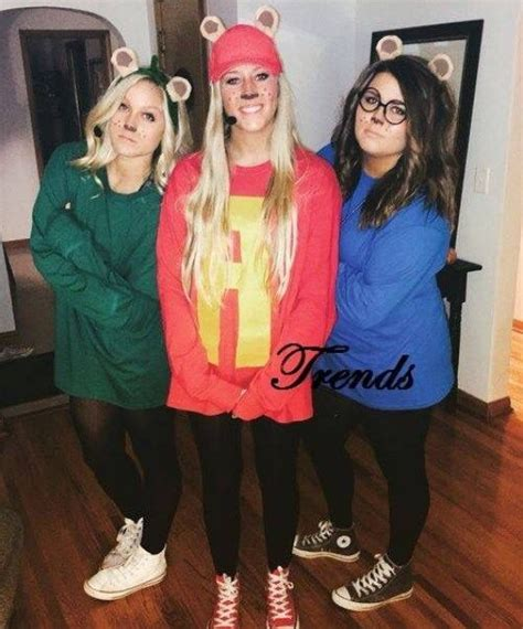 group halloween costume ideas  teenage girl halloween
