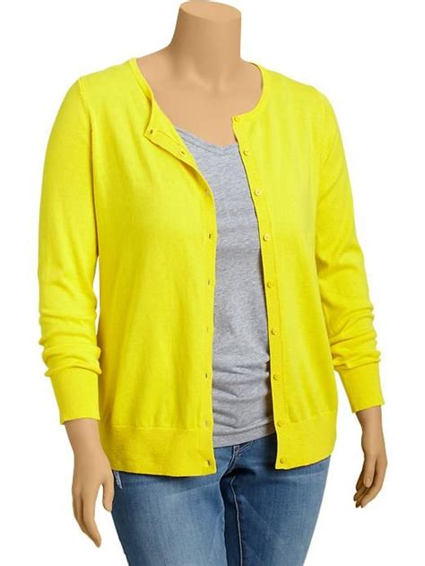Sweater Ak Sweater Wanita Babyterry Navy 6 yellow cardigan from navy i want products navy and cardigans