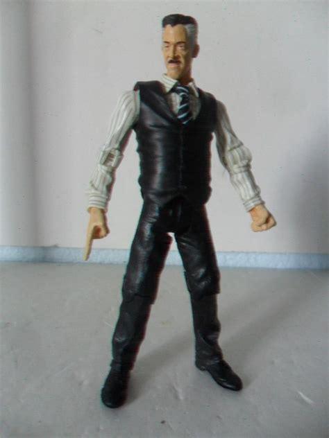 figure 6 inch marvel 6 inch j jonah