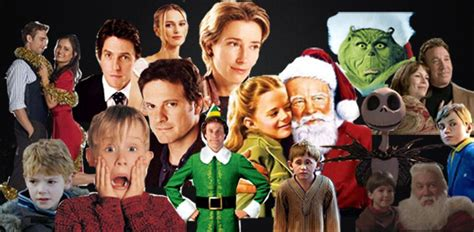 christmas movies to get you in the spirit the declaration