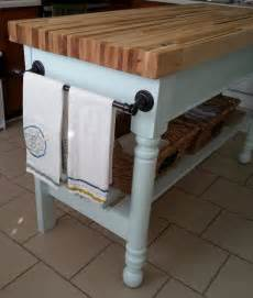 kitchen island butcher block tops best 25 butcher block island ideas on diy