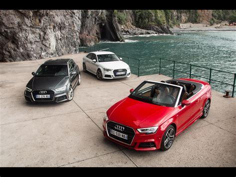 audi a3 sedan cabrio audi a3 sportback a3 sedan a3 cabriolet 2016 アウディに