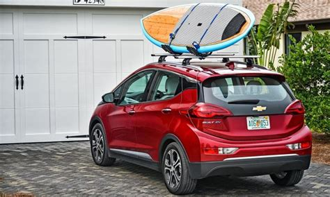 2019 chevrolet bolt ev 2019 chevrolet bolt ev price interior specs changes