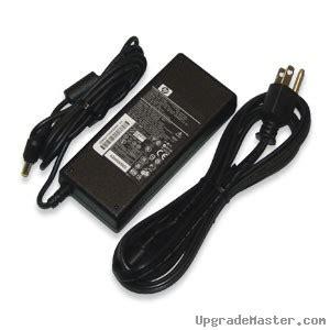 Genuine Hp Ac Adapter 65 Watt N610c N600c C500 185v 35a compaq ac adapter 239427 001