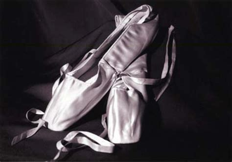 who invented the shoe once upon a stage who invented pointe shoes