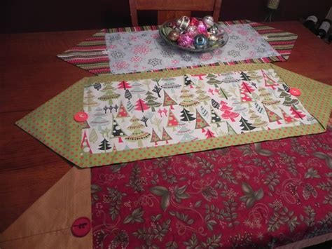 10 Minute Table Runner Quilting by 10 Minute Table Runner 1 2 Yd For The Back 1 3 Yd For
