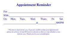 Appointment Card Template Indesign by Free Business Stationary Templates Cards Letterheads