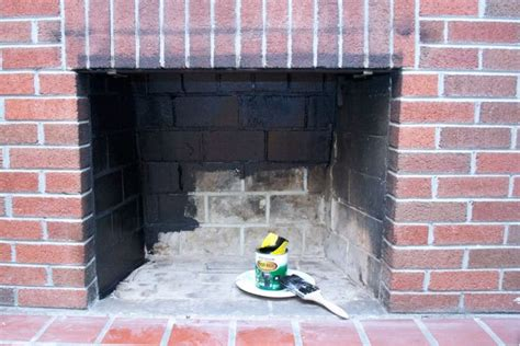 painting the inside of a fireplace painting inside of fireplace black best painting 2018