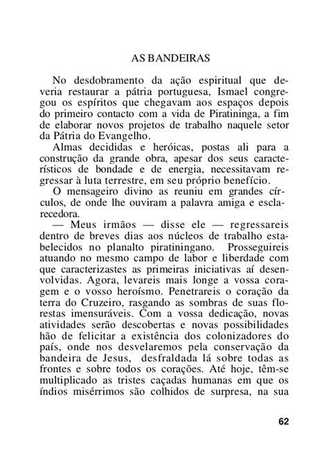 Livro brasil coração do mundo pátria do evangelho chico xavier