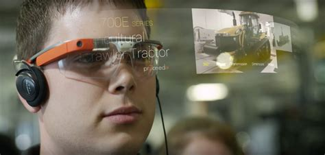 Tech Office Pictures by Look Out Google Glass Is Back With Enterprise Edition