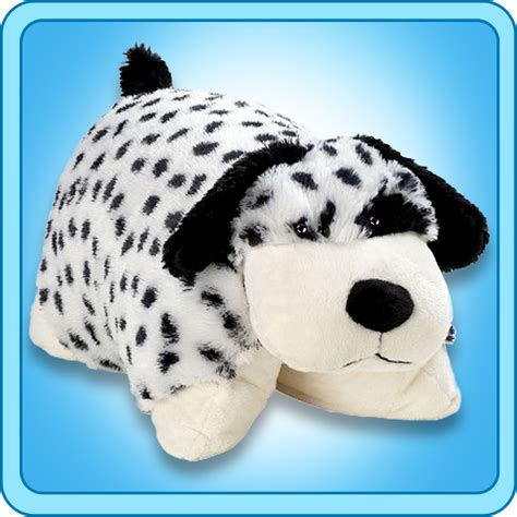 Small Pillow Pets by Authentic Pillow Pets Dalmatian Small 11 Quot Plush