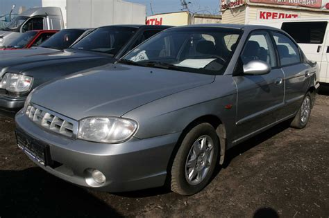 2001 Kia Sephia For Sale 2001 Kia Sephia Pictures 1600cc Manual For Sale