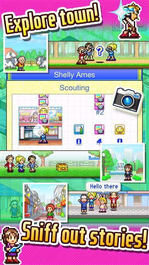 New Game Kairosoft Continues To Churn Out Retro Gaming | new game kairosoft continues to churn out retro gaming