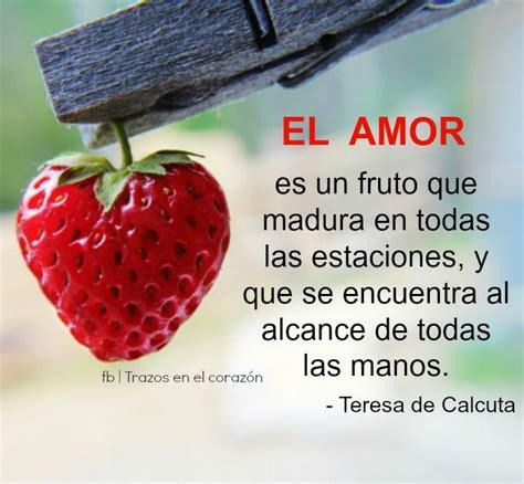el existencialismo es un 8435027031 el amor es un fruto que madura en todas las estaciones y que se encuentra al alcance de todas