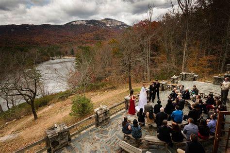 table rock lodge wedding   information  jones