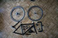 Fahrrad Schriftzug Lackieren by Diy Fahrrad Lackieren Und Neu Aufbauen Shut Up Legs