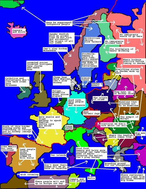 houston map politically incorrect politically incorrect map of europe pixdaus