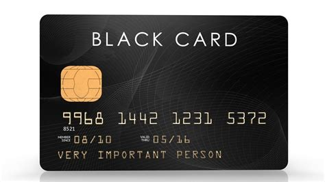 black card coveting a black card it could change your life fox
