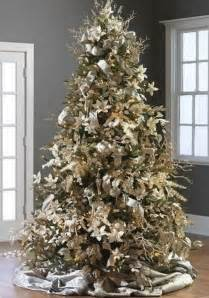 elegant christmas tree decorating ideas designcorner