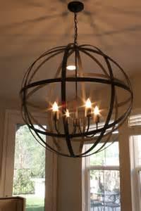 Globe Chandelier Chandelier Globe