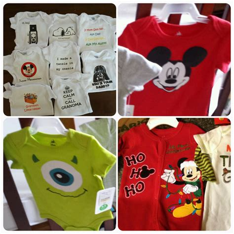 Diy Baby Wardrobe by Where To Shop And How To Make Disney Baby Clothes