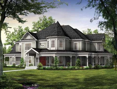 4 bedroom country house plans country style house plans 4826 square foot home 2 story 5 bedroom and 4 bath 3 garage