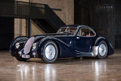 Bentley Petersen Bonhams Grand Palais Auctions 2016 Highlights Gtspirit