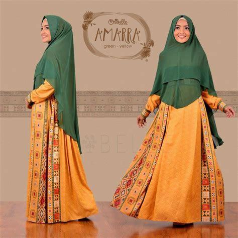 Alyssa Khimar Audina Khimar Pet Khimar Antem Khimar Cantik Khimar pakaian islami abiti moslem style