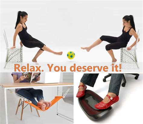 10 Best Ways To Relax by 10 Best Ways To Relax Your While You Are Working At