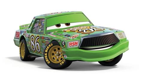 additional cars 3 profiles shannon spokes ramone s new paint more pixar post