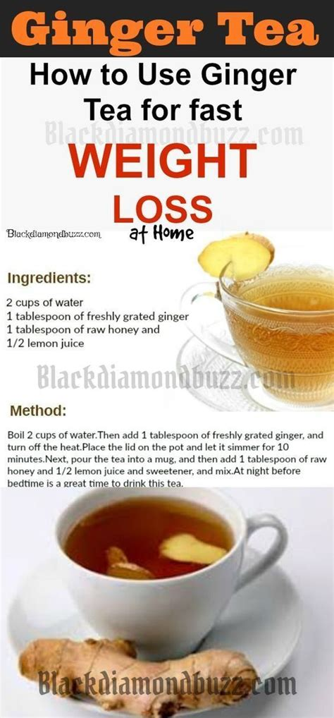 Daily Detox Tea For Weight Loss by How To Make Tea Recipe For Weight Loss And Detox