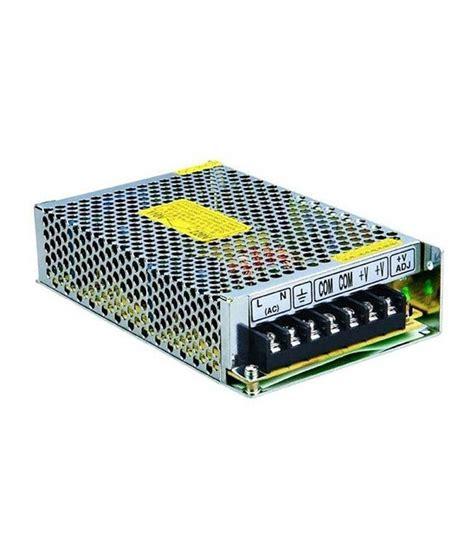 Power Supply 12v 20el Cctv buy oss power supply for cctv 12v 10 at best