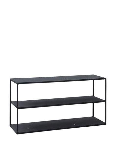 Ikea Metallregal Schwarz by Die Besten 25 Metallregal Schwarz Ideen Auf