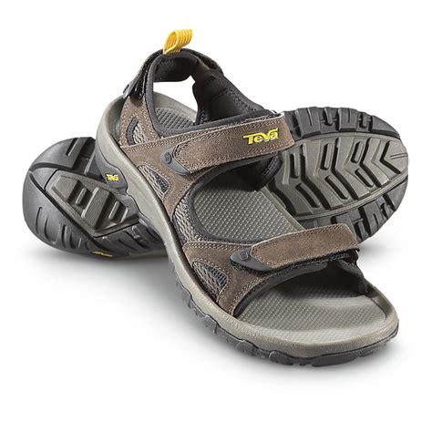 mens teva sandals s teva katari sandals brown 580327 sandals flip