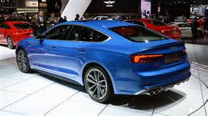 2018 audi s5 sportback la 2016 photo gallery   autoblog