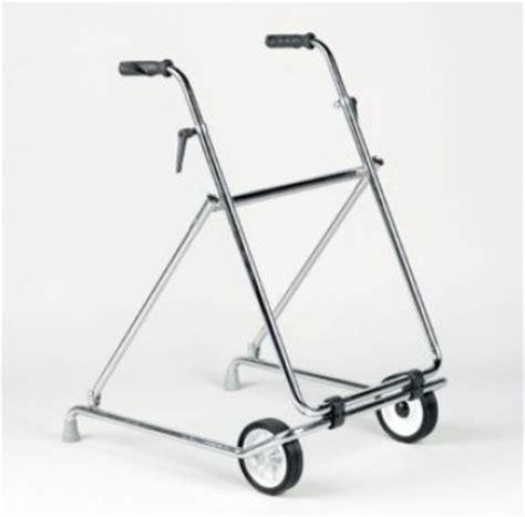 Frame Walker 2 guide to walking frames for the elderly