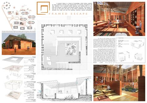 design competition architecture 2016 winners of 4th earth architecture competition a school