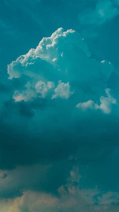 clouds white cloud iphone wallpaper idrop news