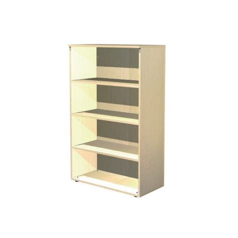 Cabinets With Shelves by Cabinet With 3 Adjustable Shelves Office Furniture