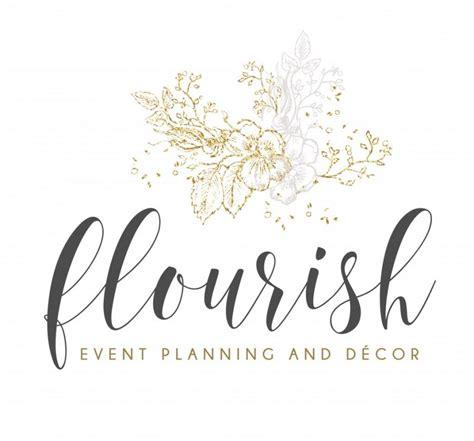 Wedding Organizer Logo by Event Planner Logo Designs Www Pixshark Images